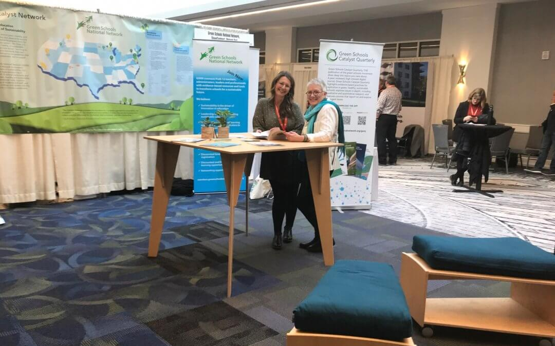 Highlights Of The Green Schools Conference & Expo 2020