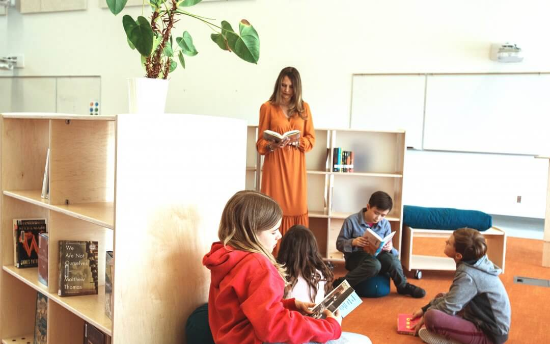 Helping Your Students Create A Good LearningEnvironment At Home