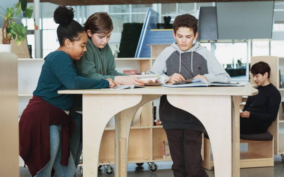 Why Sustainability Is Needed In Education To Help Close The Equity Gap