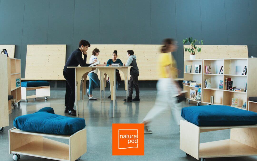 Is Natural Pod Really Different To Other Education Furniture Companies?