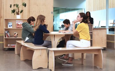 Why Our Sustainable Tables And Benches Are Still Our Best Selling Core Items