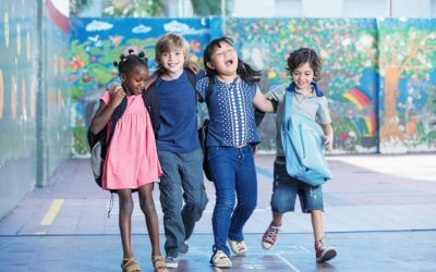 The New 'Healthy': Creating Emotionally Safe Learning Environments For Students and Teachers