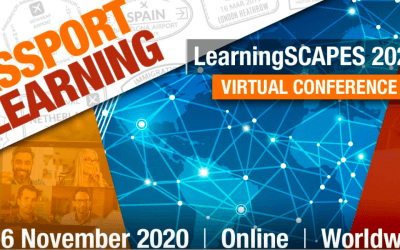 Join Us At LearningSCAPES For Fresh Opportunities To Learn, Collaborate And Be Inspired