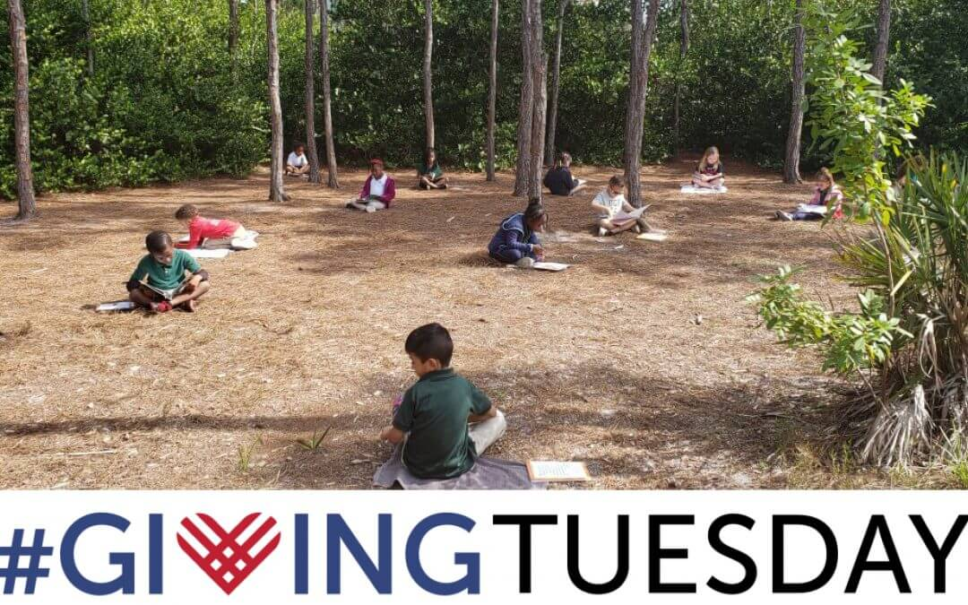 Support Social And Environmental Justice In Our Schools On Giving Tuesday