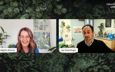Natural Pod™ LIVE – Episode 01 – Creating Indoor/Outdoor Learning Spaces