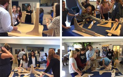 Learn how to activate a school design team to create lasting change
