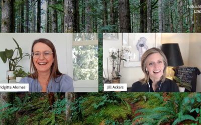 Natural Pod™ LIVE – Episode 02 – How Student Life Informs Equitable Learning Space Design