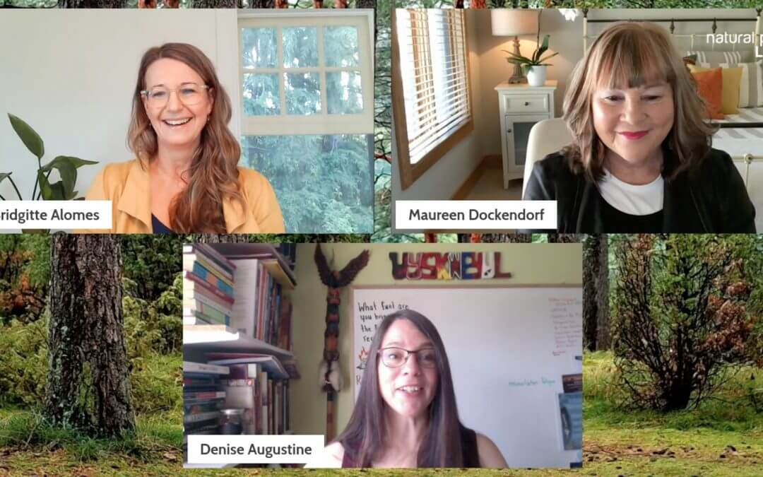 Natural Pod™ LIVE – Episode 04 – Changing engagement for Indigenous learners
