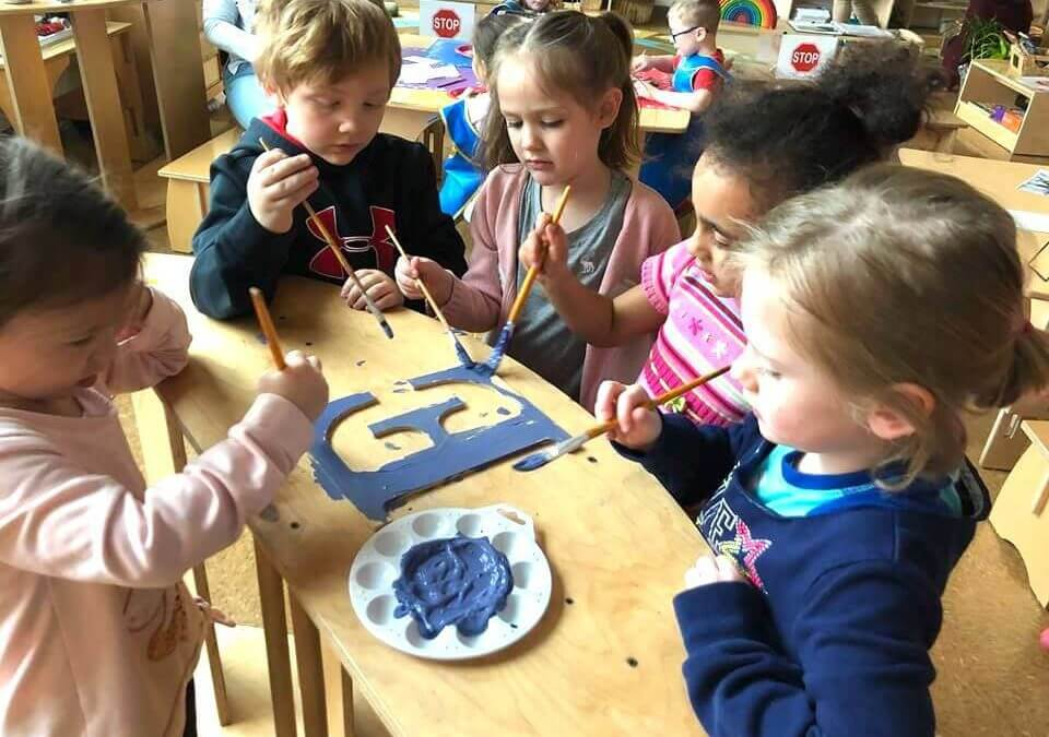 Design for Early Learning – Join the Symposium